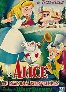 Phiêu lưu / Âu Mỹ / Alice Lạc Vào Xứ Sở Thần Tiên